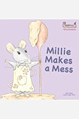 Millie Makes a Mess (Early Soundplay) Kindle Edition