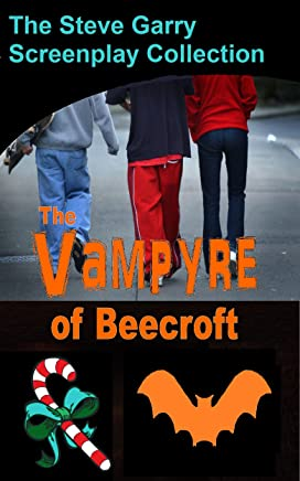 The Vampyre of Beecroft (The Beecroft Series Book 2) (English Edition)