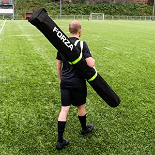 FORZA Slalom Pole Carry Bag [16 Capacity] – Suited to 5ft & 6ft Agility Poles [Carry Bag ONLY]