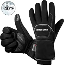 thermala windproof gloves