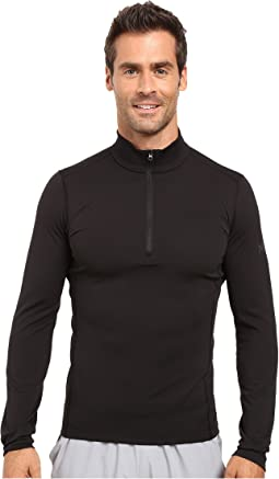 Arc'teryx Phase AR Zip Neck Long Sleeve