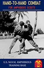 Hand to Hand Combat for Amphibious Scouts: US Navy (1945)