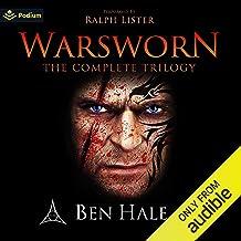 Warsworn: The Complete Trilogy: Warsworn, Books 1-3