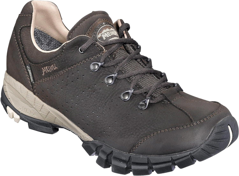 Meindl Schuhe Salinas Men Pro GTX - Mahagoni
