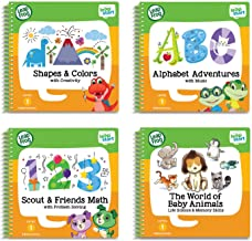 Best leappad learning system books and cartridges Reviews