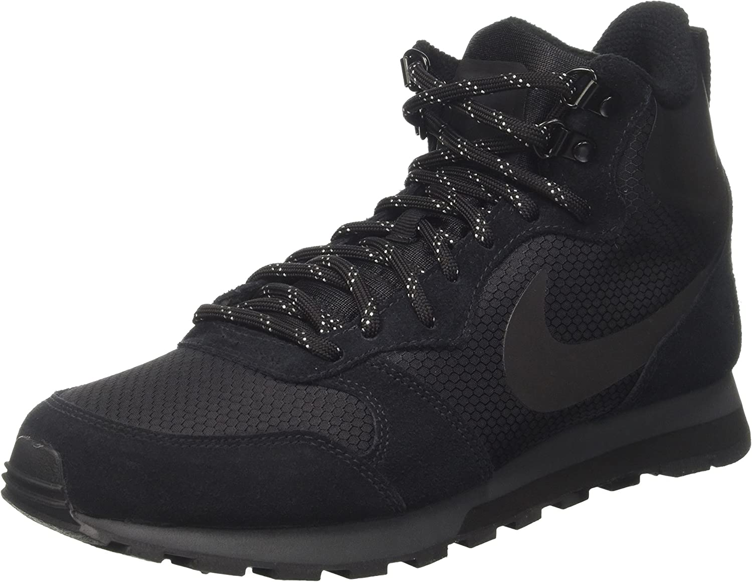 Nike Men's Md Runner 2 Mid Prem Gymnastics shoes