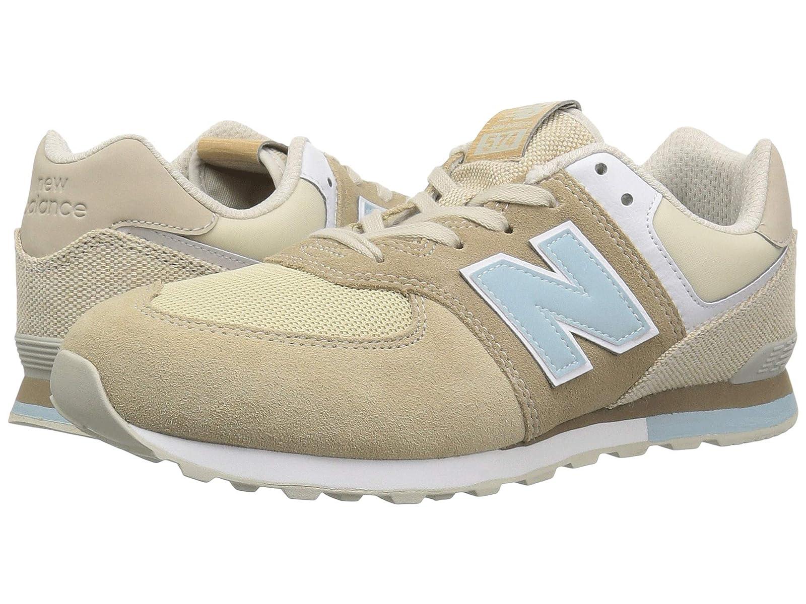 New Balance Kids GC574v1 (Big Kid)Cheap and distinctive eye-catching shoes