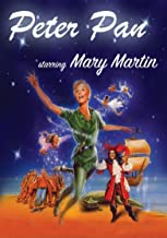 Peter Pan - Starring Mary Martin