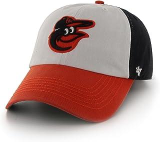 e861e21c Amazon.com: Stretch Fit - Baseball Caps / Caps & Hats: Sports & Outdoors