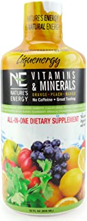 Best nature own vitamins Reviews