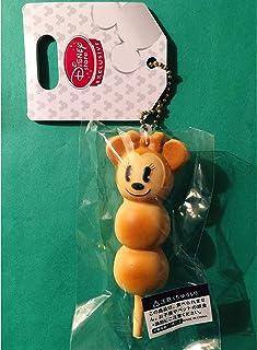 Heyitsrosey Dango Disney License(Minnie Mouse) Squishy