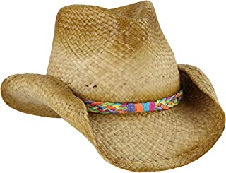 b41837e623f Amazon.com  Cowboy Hats  Clothing