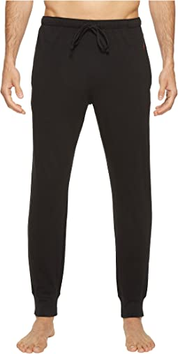 Polo Ralph Lauren - Relaxed Fit Jersey Jogger Pants
