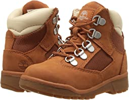 "Timberland Kids 6"" Field Boot (Toddler/Little Kid)"