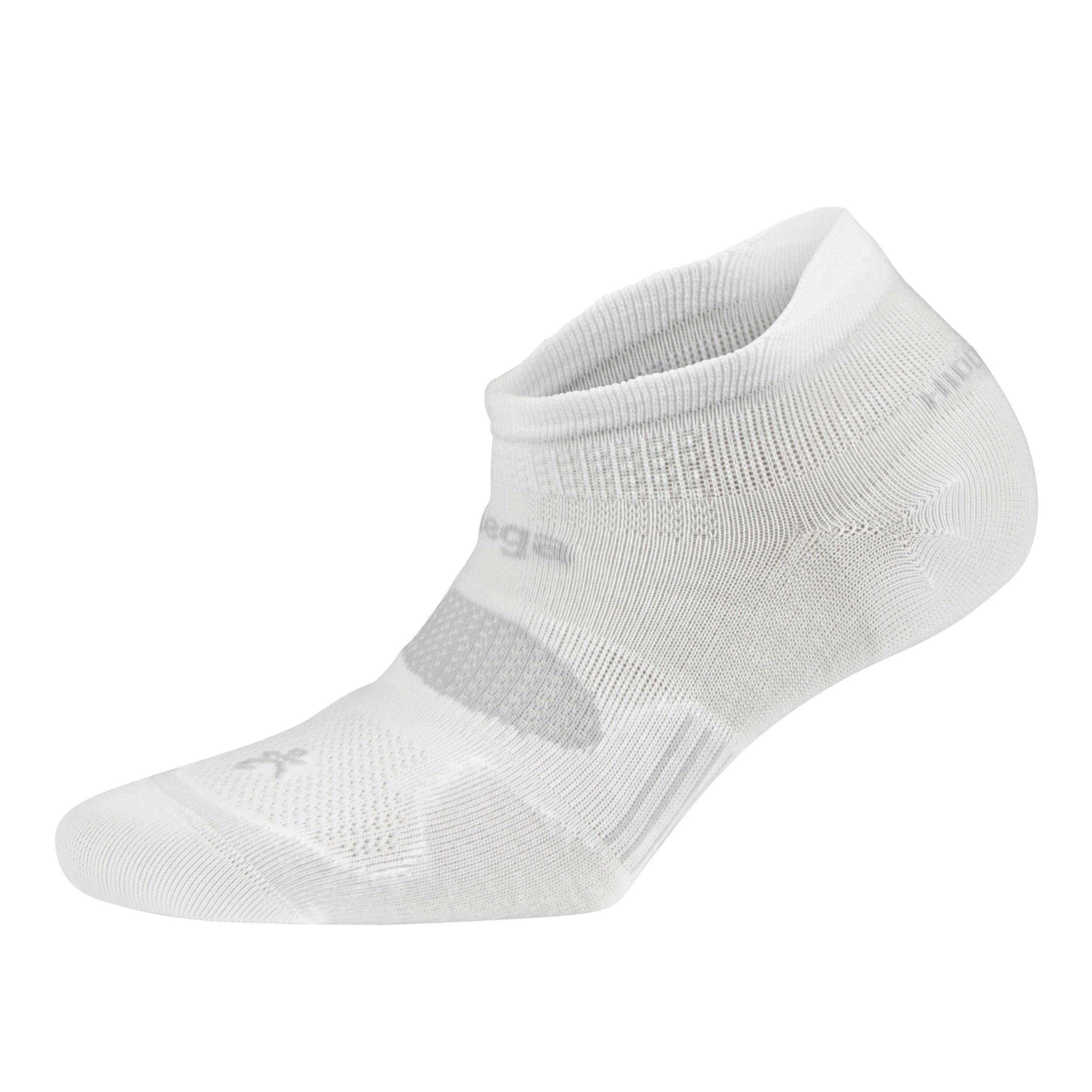 Balega Hidden Moisture Wicking Socks Medium