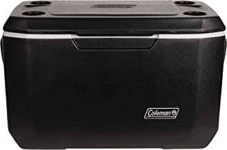 Coleman Cooler | Xtreme Cooler Keeps Ice Up to 5 Days | Heavy-Duty 70-Quart Cooler for Camping, BBQs, Tailgating & Outdoor...