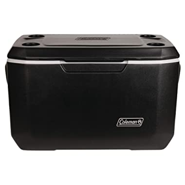 Coleman Cooler | Xtreme Cooler Keeps Ice Up to 5 Days | Heavy-Duty 70-Quart Cooler for Camping, BBQs, Tailgating & Outdoor Activities