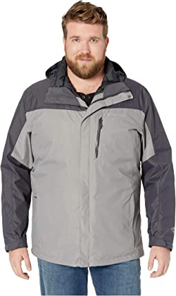 Big & Tall Whirlibird™ III Interchange Jacket