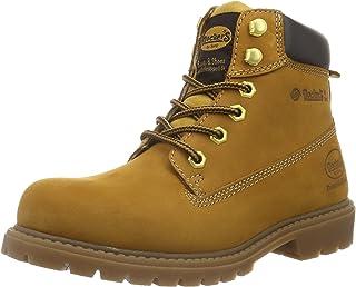 Suchergebnis auf für: dockers boots Damen
