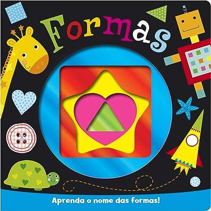 Formas: Aprenda o nome das formas!