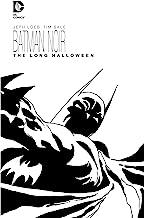 Batman Noir: The Long Halloween (Batman: The Long Halloween)