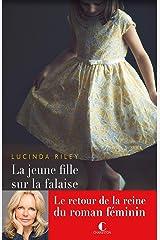 La jeune fille sur la falaise Format Kindle