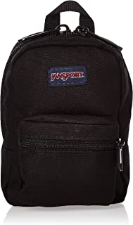Jansport Unisex Lil Break Backpack - Black JS0A32TT008