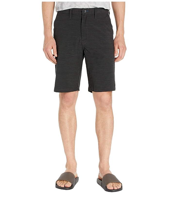 a3b4337fbd Crossfire X Slub Shorts
