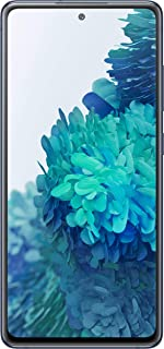 Samsung Galaxy S20 FE 4G G780F-DS 128GB 8GB RAM International Version - Cloud Navy