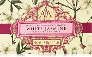 AAA Floral - Soap - 200 g /7 oz (White Jasmine)