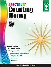 Counting Money, Grade 2 (Spectrum)
