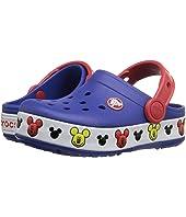 Crocs Kids - CrocsLights Clog (Toddler/Little Kid)