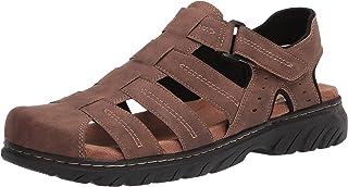 Dr. Scholl's Shoes Men's Candid Fisherman Sandal