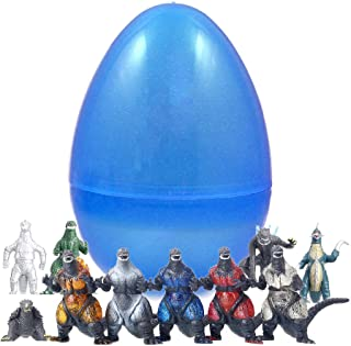 Best godzilla toy eggs Reviews