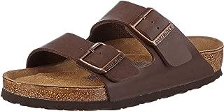 Birkenstock Arizona Soft Footed Sandal Mens