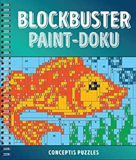 Blockbuster Paint-doku