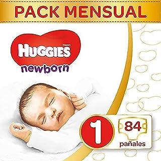 Huggies Unistar Pentabox 80/pa/ñales 5/paquetes de 16/ talla 6/ . 15-30/kg