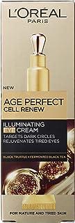 L'Oreal Paris Age Perfect Cell Renew Illuminating Eye Cream 15 ml