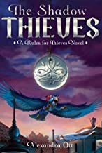 The Shadow Thieves (2) (Rules for Thieves)