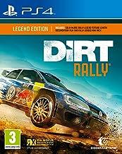 Dirt Rally Legend Edition (PS4 REGION 2)
