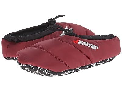 Baffin Cush