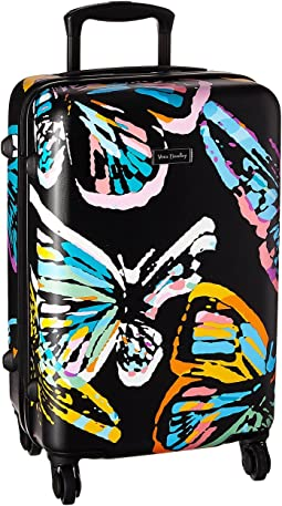Butterfly Flutter Black