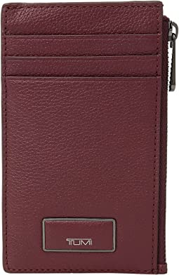 Belden Slim Card Case