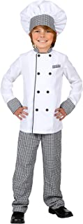 Best chef outfit child Reviews
