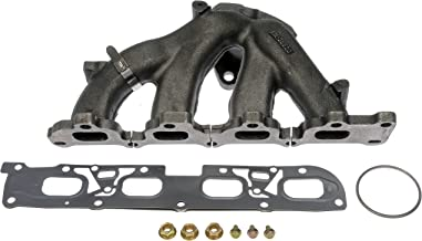 mercruiser aluminum exhaust manifold kit