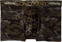 Camo Cotton Trunk