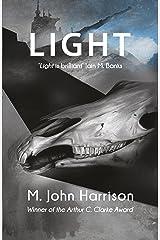 Light (S.F. MASTERWORKS) Kindle Edition