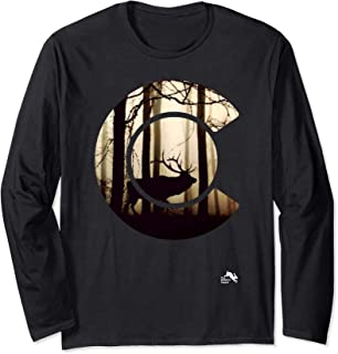 Best elk logo shirts Reviews