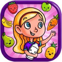 Baby Supermarket: Kids Shopping