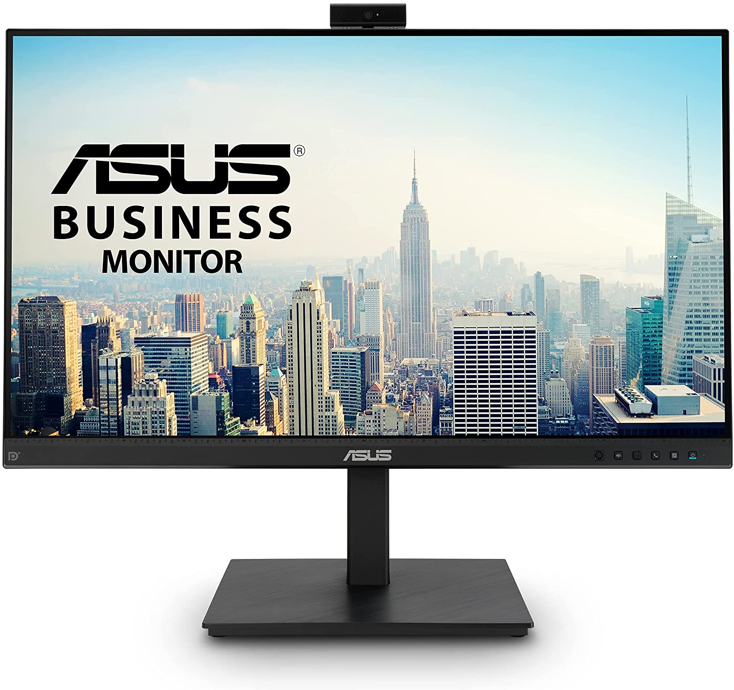 """ASUS 27"""" 1080P Video Conference Monitor"""
